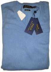 Polo Ralph Lauren 4002 Sweater Blue