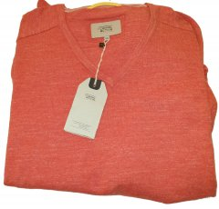 Camel Active 334035 Sweater Red