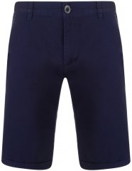 Kam Jeans Chino Cotton Shorts
