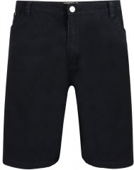 Kam Jeans Alba2 Shorts Black