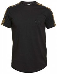 D555 Damien Couture T-shirt Black