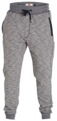 D555 Denzel Sweatpants Grey
