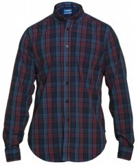 D555 Enderby Long Sleeve Shirt