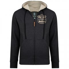 Kam Jeans 706 L.A. Riders Hoodie Charcoal