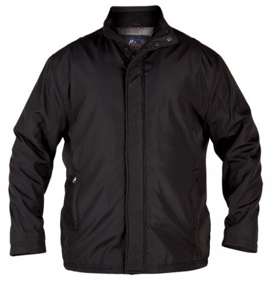 Duke Kian Padded Jacket - Jakid - Joped, suured suurused: 2XL – 8XL