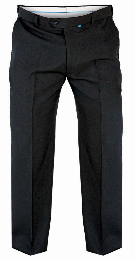 61933238cbc D555 Max Viigipüksid Must - Teksad ja Püksid - Meeste suured teksad W40 –  W70 ...