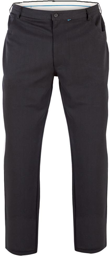180d648afa3 D555 Beck 5 taskuga Püksid Stretch Must - Teksad ja Püksid - Meeste suured  teksad W40 ...